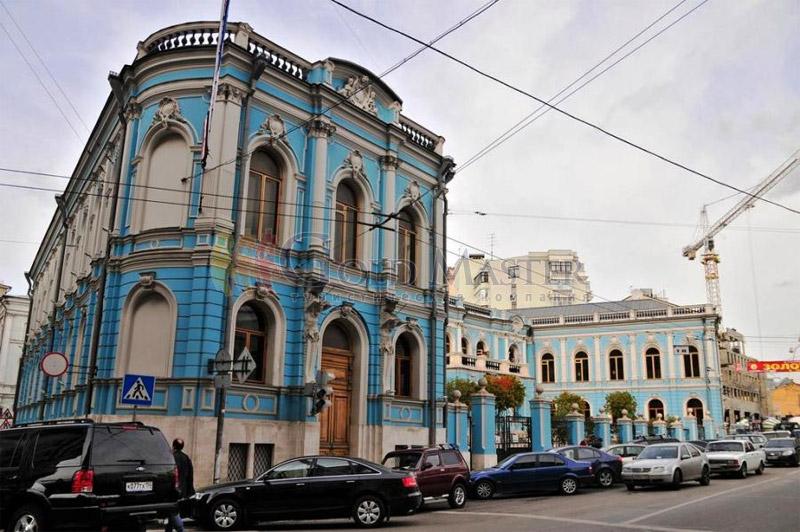 Экскурсия по следам московских
